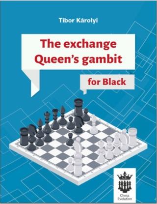 Tibor Karolyi_Exchange Queens Gambit For Black PDF MlU1OHNshBs