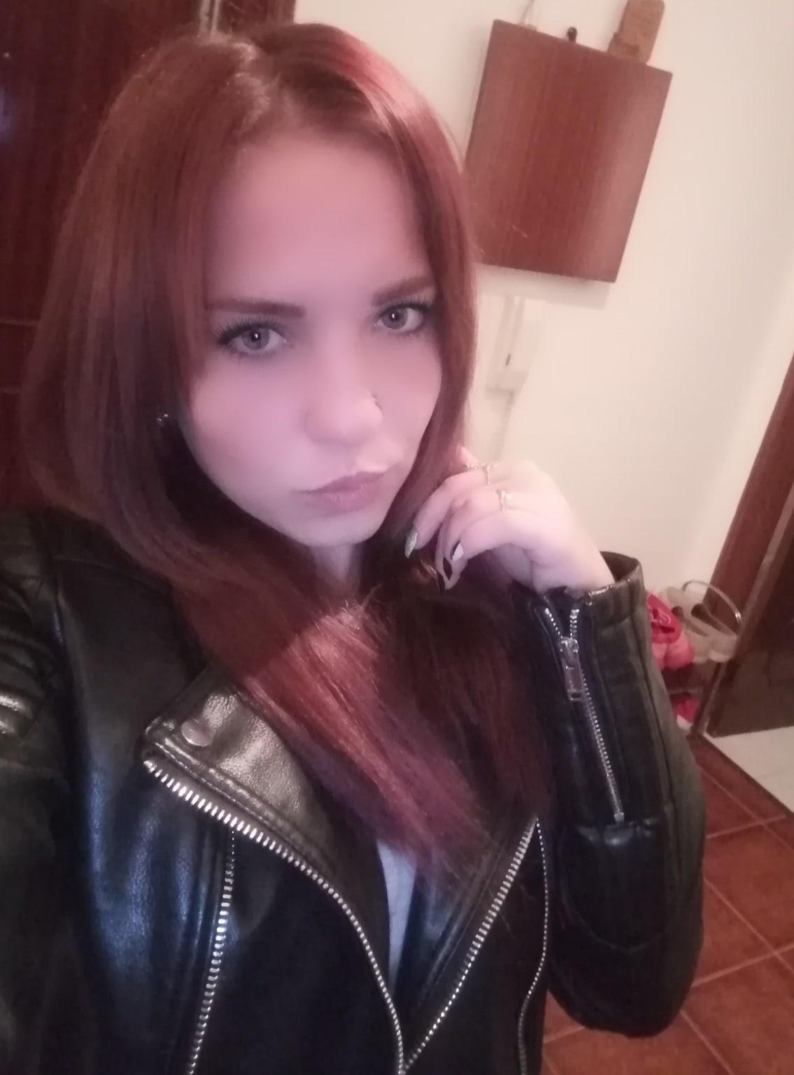 Aleksandra, 22, Lisbon