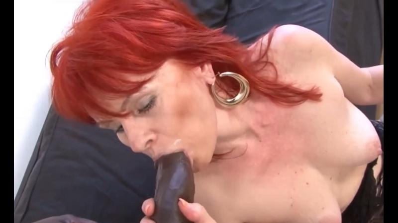 ПОРНО ЕЙ 65 БАБУШКА СЫТИТЬСЯ ЧЛЕНОМ НЕГРА porn sex milf mature gilf granny