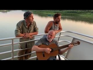 Иван, Виктор и Фёдор Добронравовы «Диги-диги-Дон».