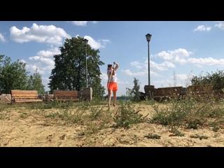 Видео от Гузель Хромовой