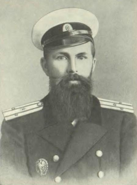 Генерал-майор флота Иван Григорьевич Бубнов – выдающийся конструктор, выпускник первого набора офицерского класса Учебного отряда подводного плавания