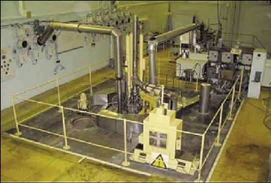 Изотопные мини-генераторы СССР: дешевое электричество и бесплатное отопление