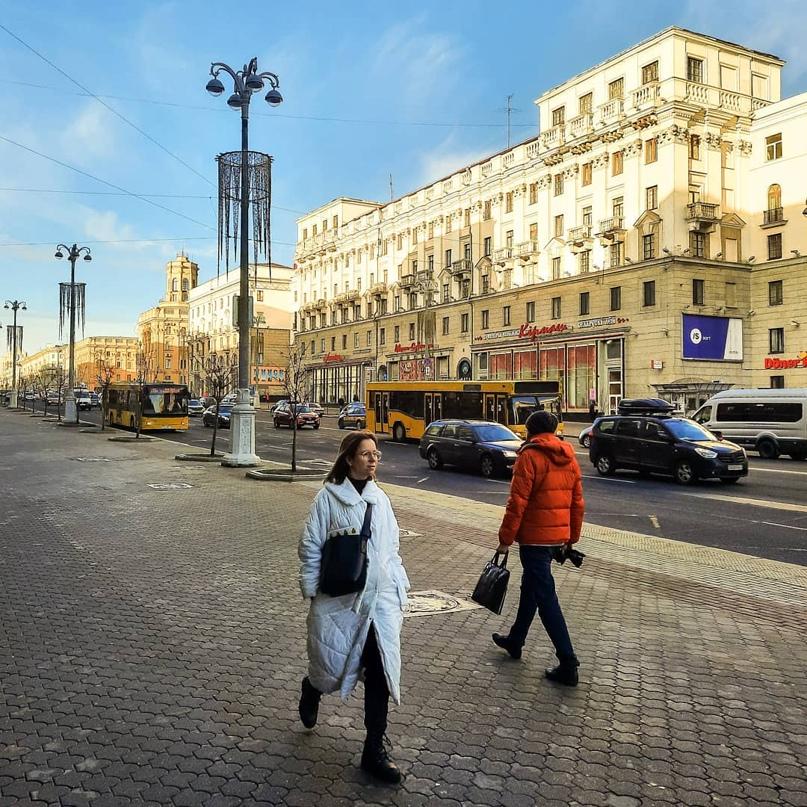 Власти рассказали, когда в Минске отключат отопление