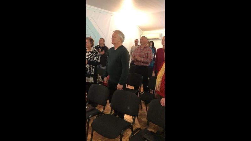 Видео от Феодосия Кафа Земля Богом данная