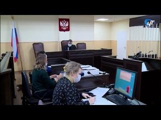 В суде рассмотрели апелляцию бывшего полицейского Сергея Мудлы, виновного в смертельном ДТП