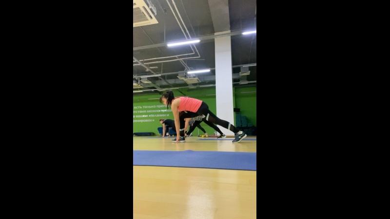 Видео от Александры Немцевой