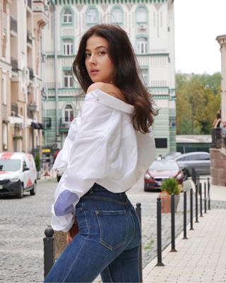 Анастасия Кожевникова фотография #21