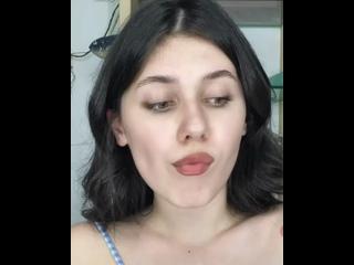 Sabina Mustaeva   Instagram 09/06/2021