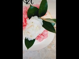 来自SWEET_BOOM174 Домашние торты!的视频