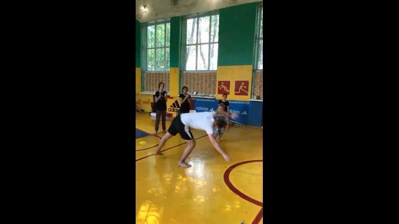 Видео от Владислава Песочинского