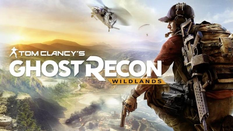 Прохождение Tom Clancy's Ghost Recon® Wildlands 21 часть