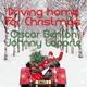 Oscar Benton feat. Johnny Laporte - Driving Home For Christmas