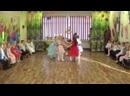 Танец Кукол Средняя группа