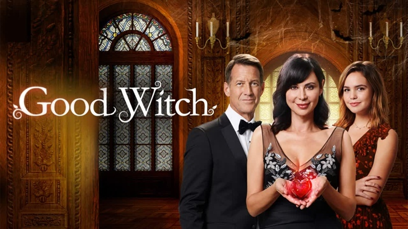 Добрая ведьма Good Witch S06E08 6 сезон