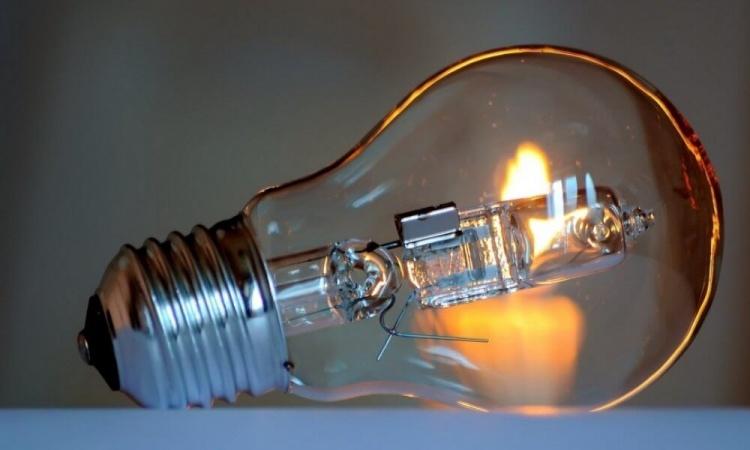 Плановое отключение света в Семее
