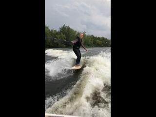 Видео от Татьяны Денисовой