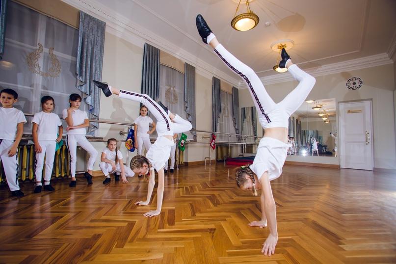 Студия танца «Феномен-А»