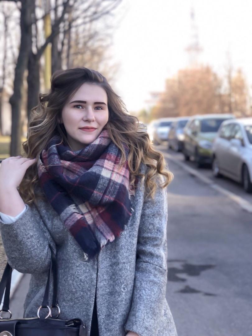 Интервью с менеджером направления участников Полиной Щукиной, изображение №2