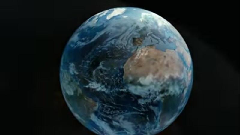День когда земля замёрзла Ice 2020 YouTube