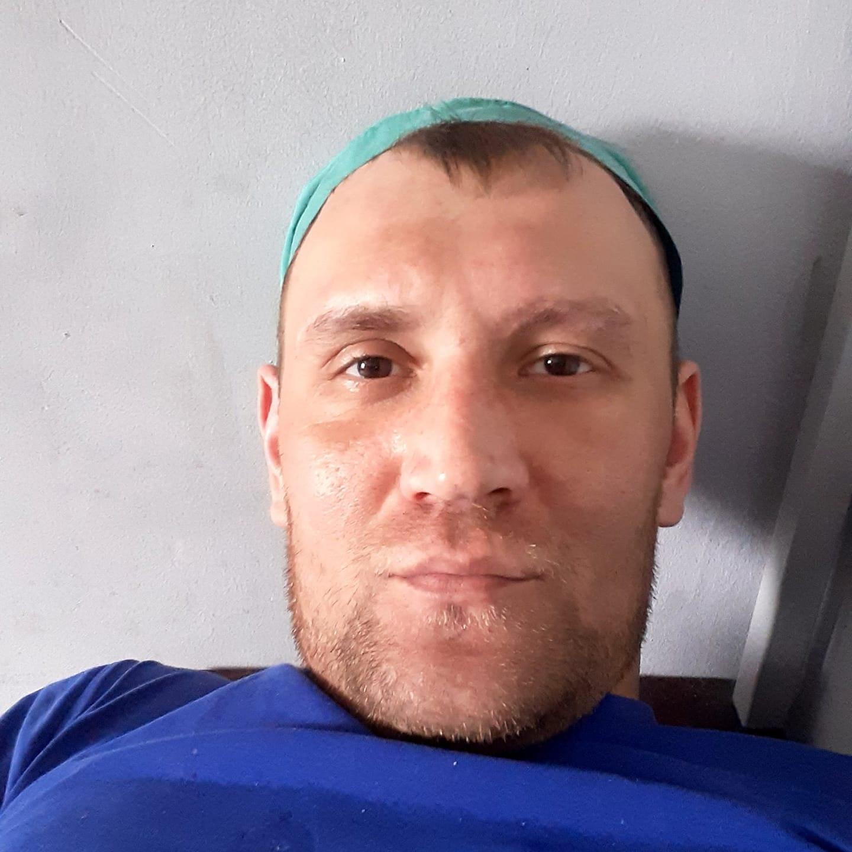 Константин, 34, Luga
