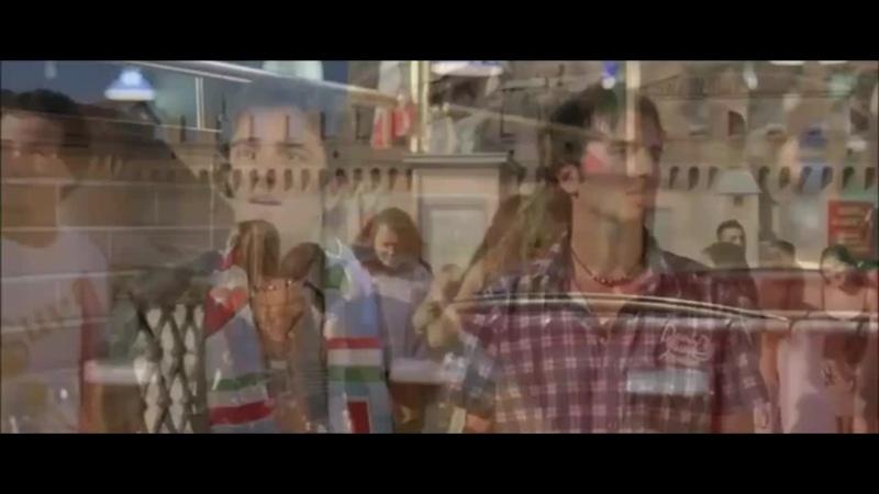 Notte prima degli esami - Oggi [HD] - flash mob a Castel SantAngelo (RM)