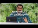 Maduro alerta de compra de criminales para generar violencia en Venezuela