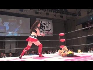 (Cinderella Tournament First Round) Alex Lee vs. Santana Garrett