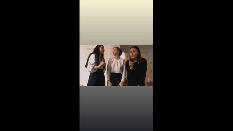 Видео от Школьная Ассоциация Независимых Старшеклассников