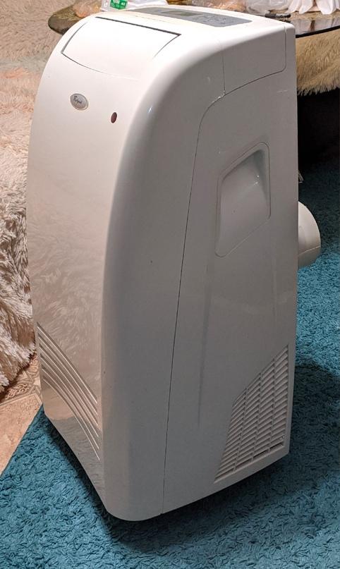 Купить мобильный кондиционер Whirlpool AMC 995 | Объявления Орска и Новотроицка №13983