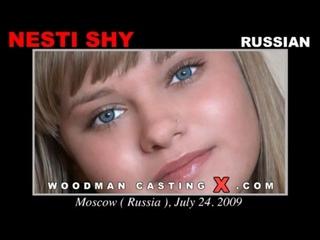 Nesti Shy - интервью