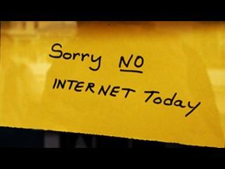 Одна-единственная компания сумела за секунды обрушить пол-интернета (Новости Будущего)