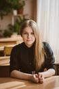 Личный фотоальбом Алины Поповой