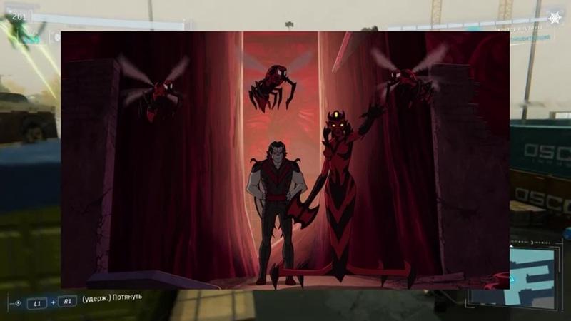Westl Обзор мультсериала Великий Совершенный Человек Паук Ultimate Spider Man Часть 2