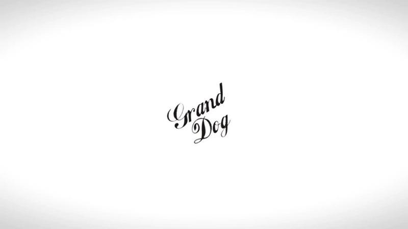 Сухие корма для собак супер премиум класса . История и производство компании Gra