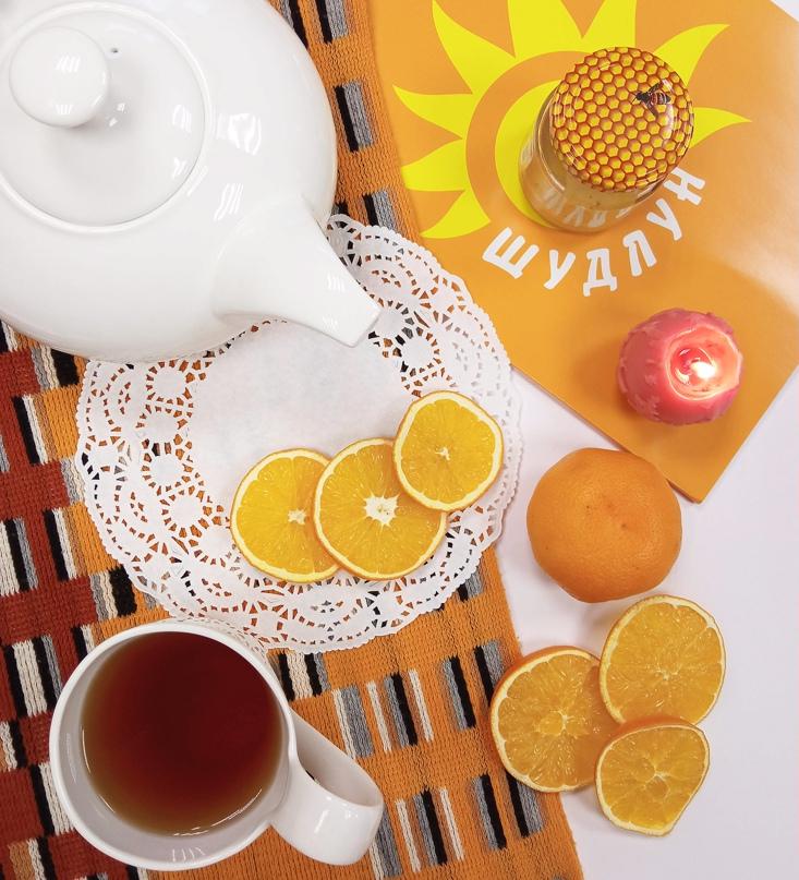 Международный день чая, изображение №1