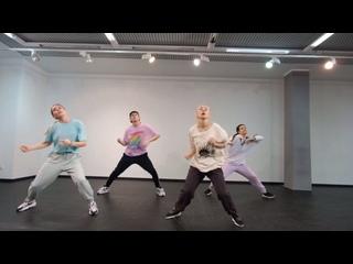 Westdancehome   hip-hop   choreo Mihail Vyatkin