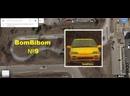 Локация вкладышей на Гугл карте BomBibom №9