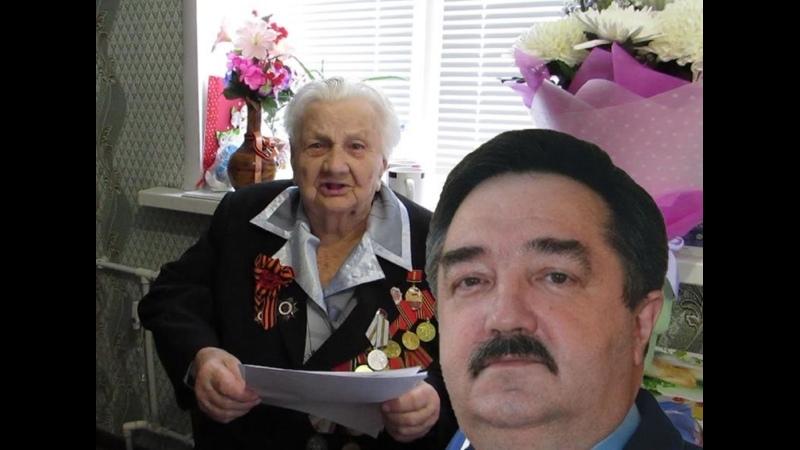Эх Саврун Саврун 97 летняя ветеран войны разочаровалась в прокуроре Воронежской области