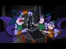 01. Себастьян великий Русалочка HD1080p Мультики все серии сезоны для детей мультсериалы