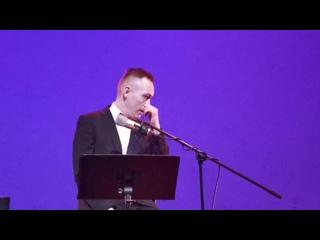 Любовь - это то... - Альберт Макаров и Александр Колесников 8 марта