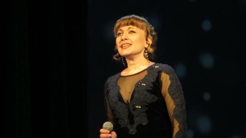 Наталья Стародубцева Не отрекаются любя