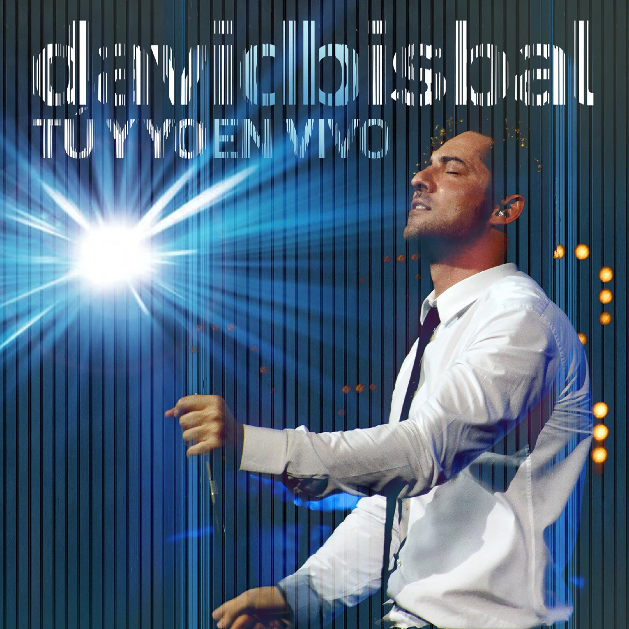 David Bisbal album Tú Y Yo En Vivo