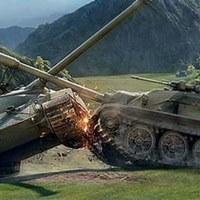 Мир танков и самолетов