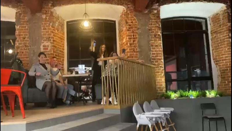 Видео от Виталия Бабаева