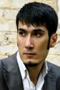 Фотоальбом Бахадура Раджабалиева