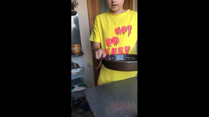 Видео от Анны Никитиной