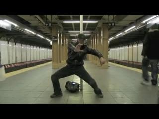 Tiny Love - Manifesto (Dubstep Revolution) Dance
