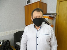 Почему я ношу защитную маску?