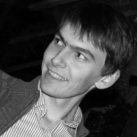 Фотография Антона Крюкова